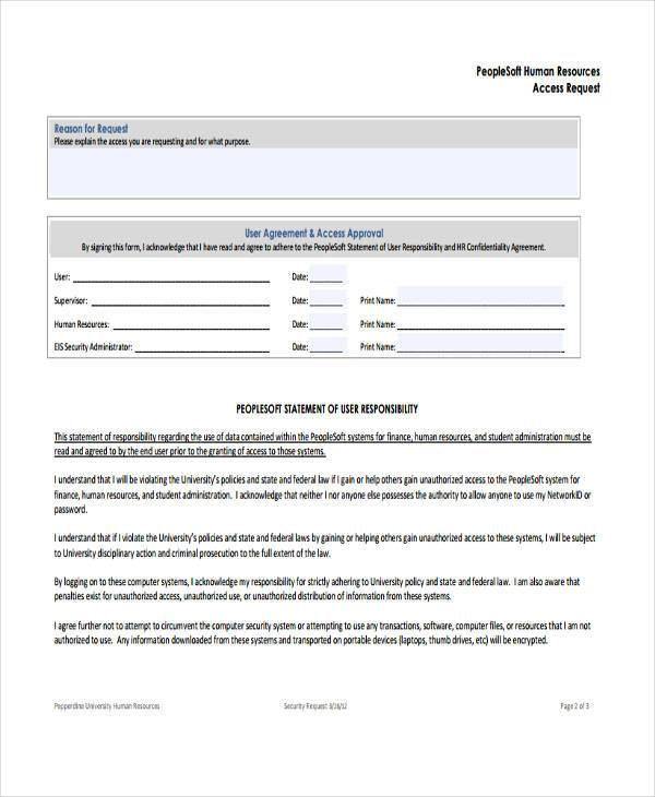 Hr Registration Form Samples  Free Sample Example Format Download
