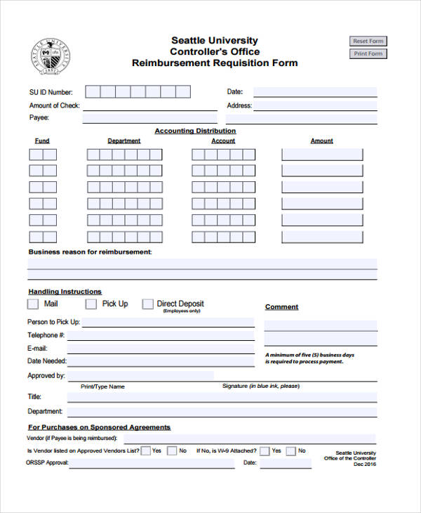 generic check requisition form1