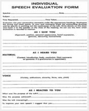 individual speech evaluation form1