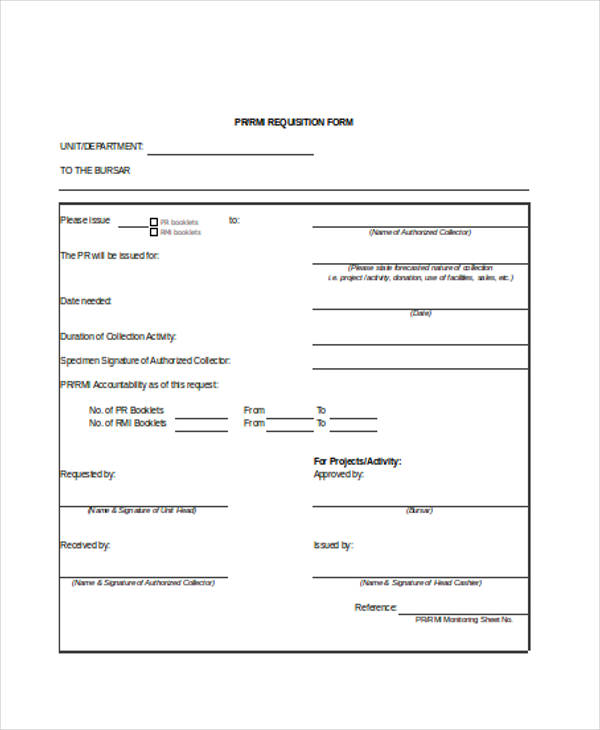 Lab Requisition Form Template Idexx Reference Laboratory