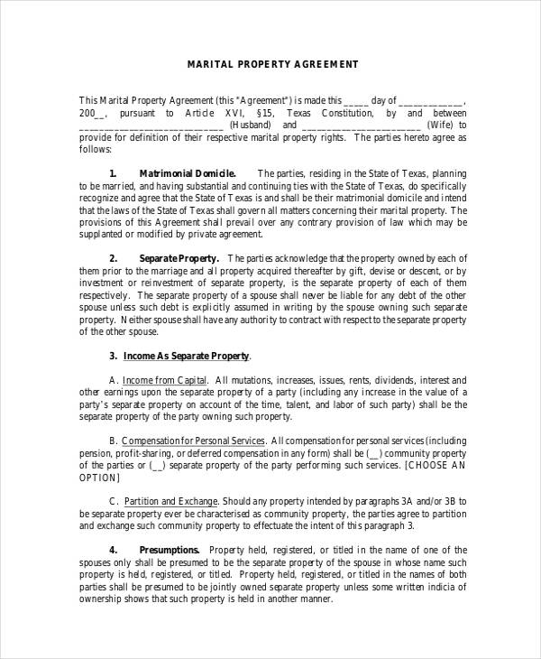 Profit Sharing Agreement Template Business Agreement Contracts