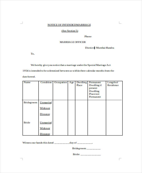 marriage notice application form3