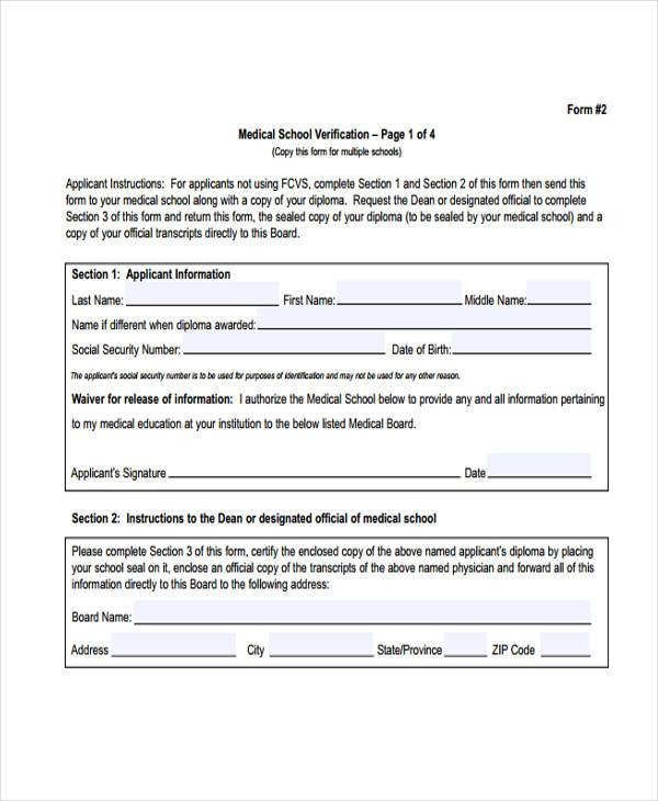 School Medical Form Medical Release Lynbrook High School  Forms