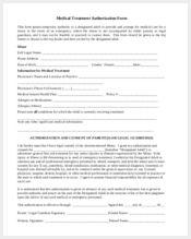 medical treatment authorization form5