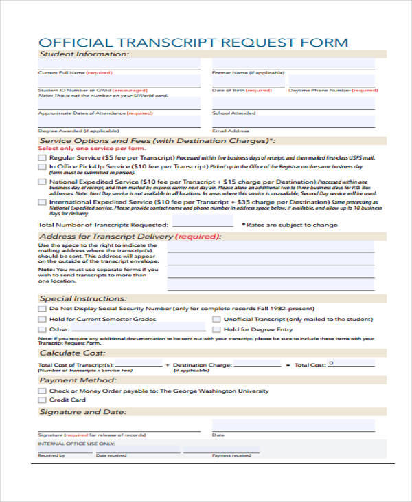 Social Security Request Form Look At The Following Two Forms The – Official Change of Address Form