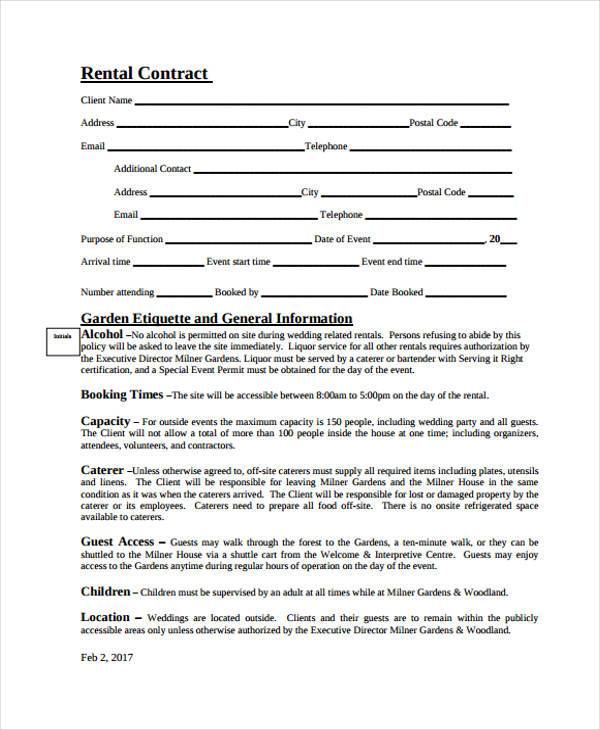 event space rental contract template - event rental agreement template 28 images anatomy of