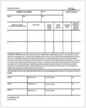 sample house agreement of sale form