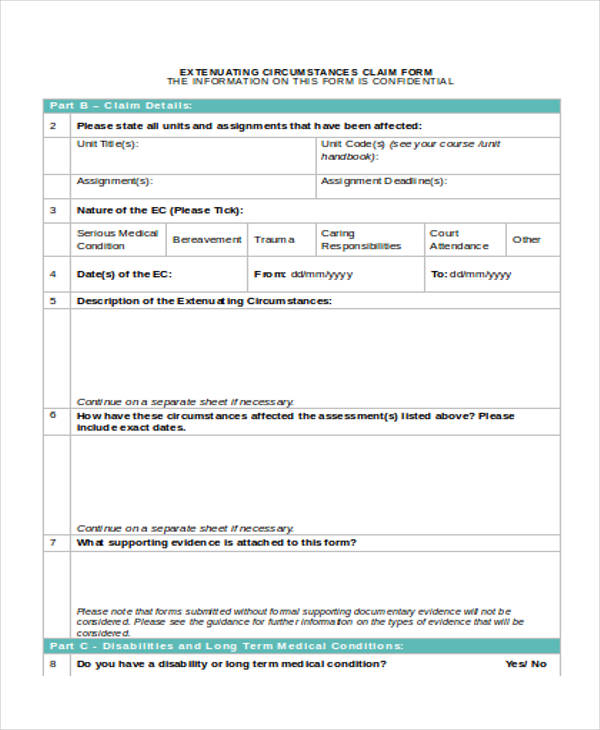 short term disability claim form2