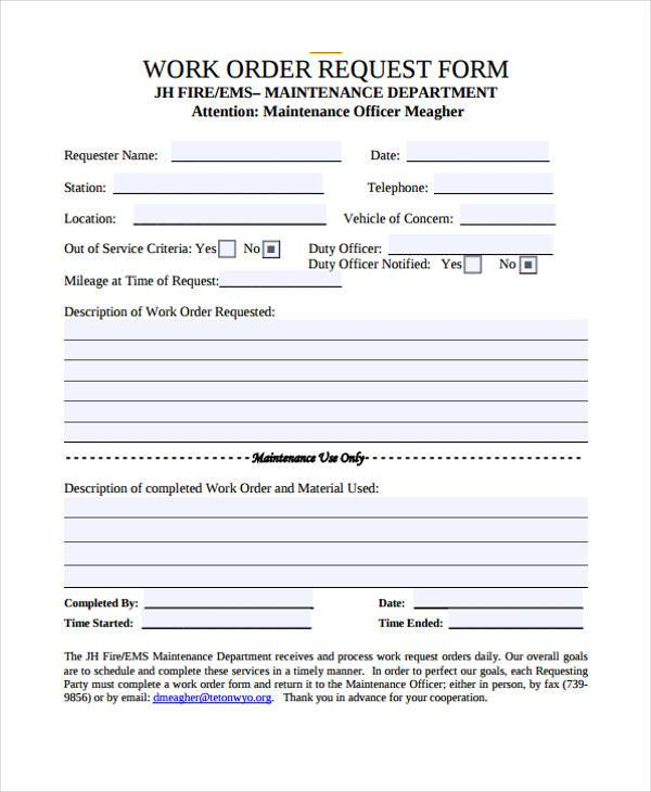 Material Request Form In Below Image I Have Created Material Req