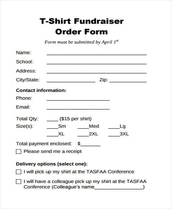 It is a picture of Crush Printable T Shirt Order Form
