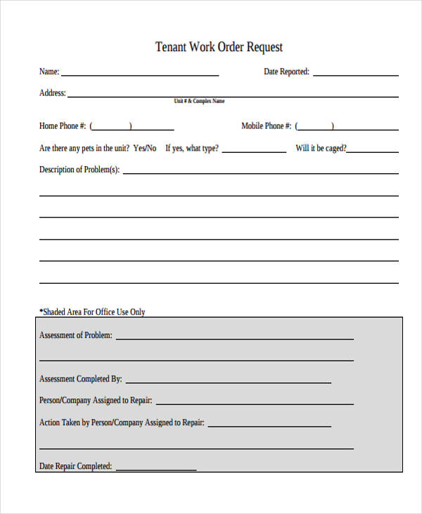 Repair request form you may submit a request for an rma for Rma request form template