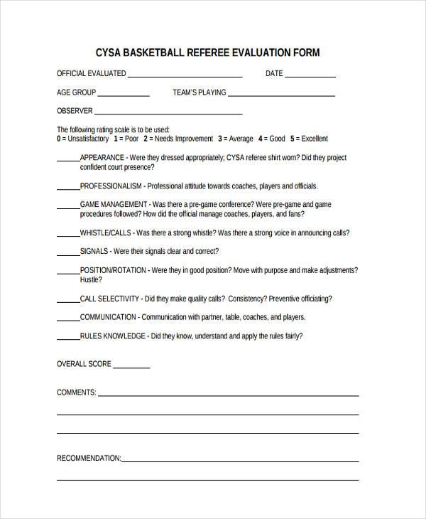 basketball referee evaluation1