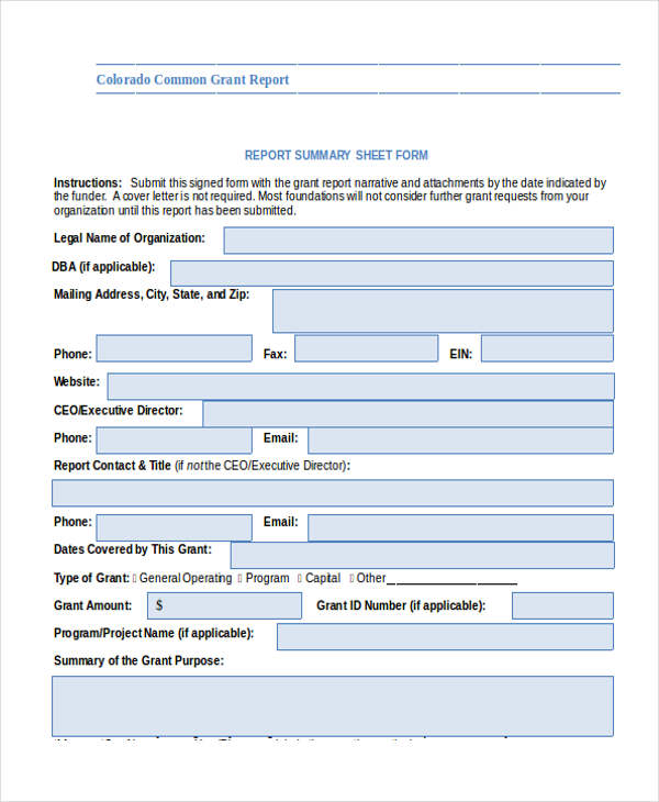 Expense Report Form In Word