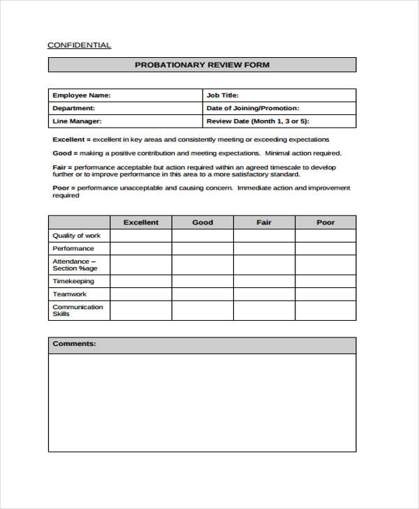 Review Form  BesikEightyCo