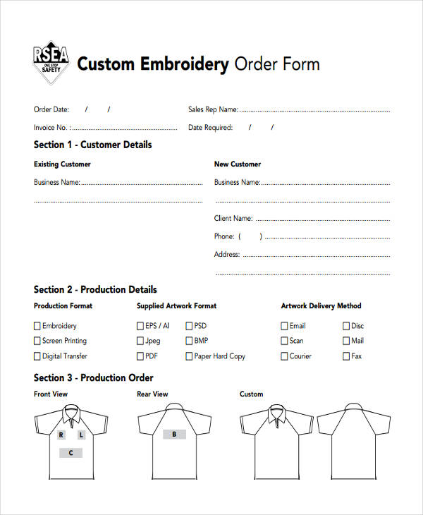 embroidery order form anta expocoaching co