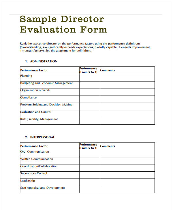 director evaluation1