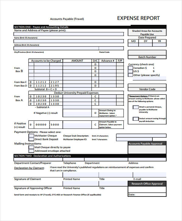 engineering time expense report form1