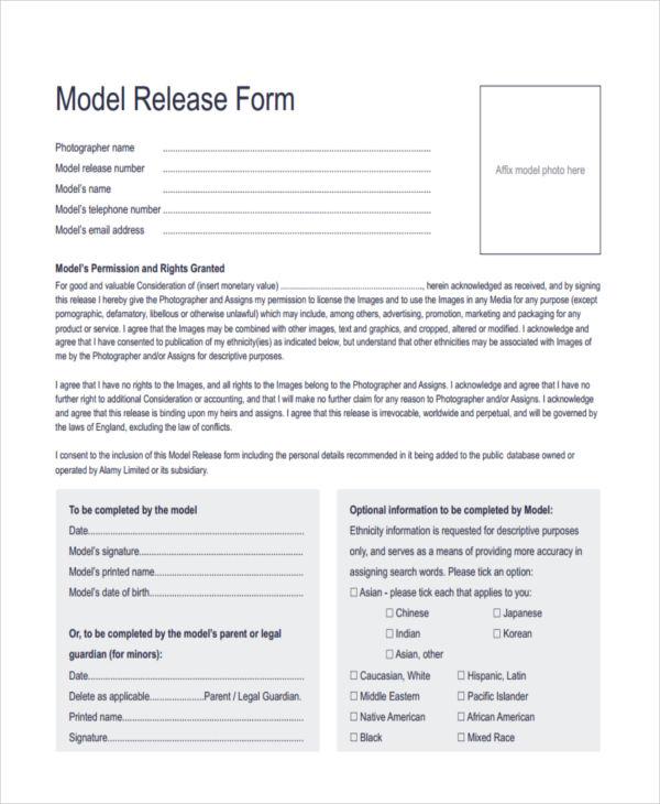 generic print model