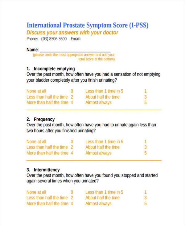 health seminar feedback form1