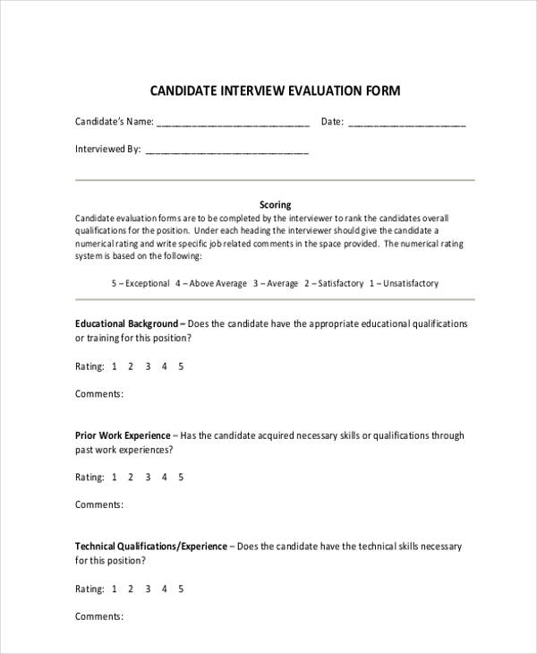 feedback form for your manager FREE 1+ Sample Manager Feedback Forms in MS Word  PDF