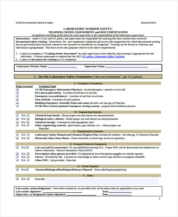 manual training needs assessment form2