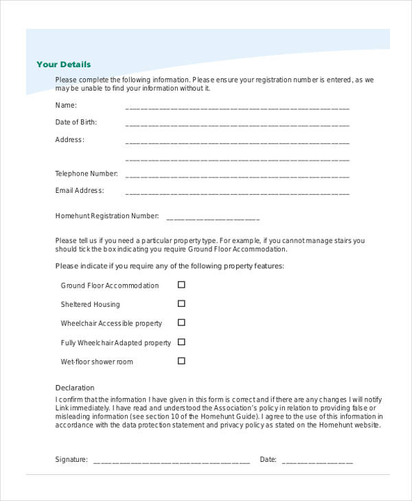 medical priority pass application form