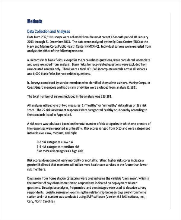 navy health risk assessment form