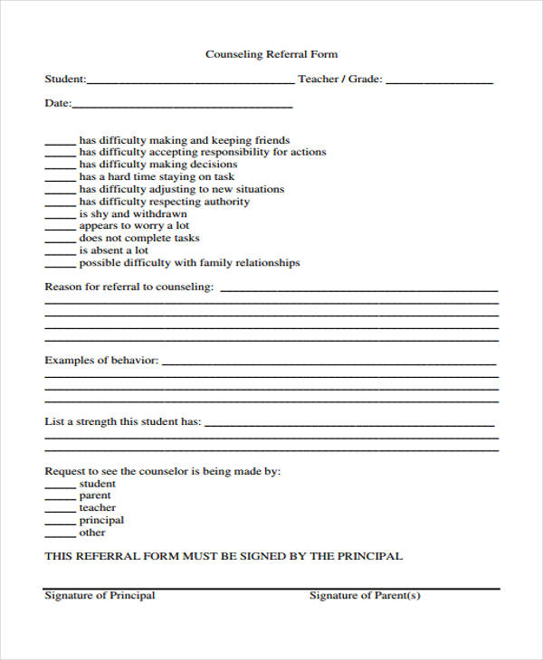 student counseling referral form1