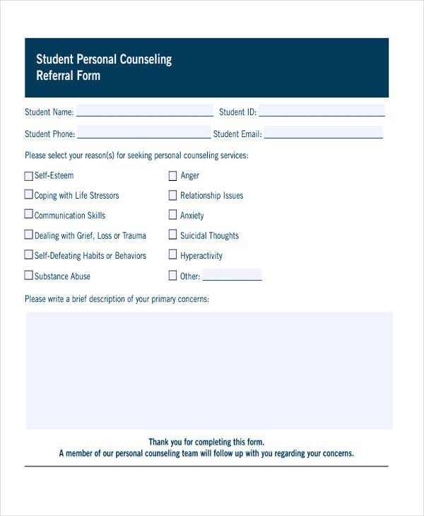 student counseling referral form2