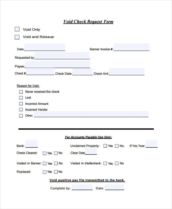 void check request form1