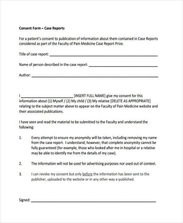 bdd study patient consent form