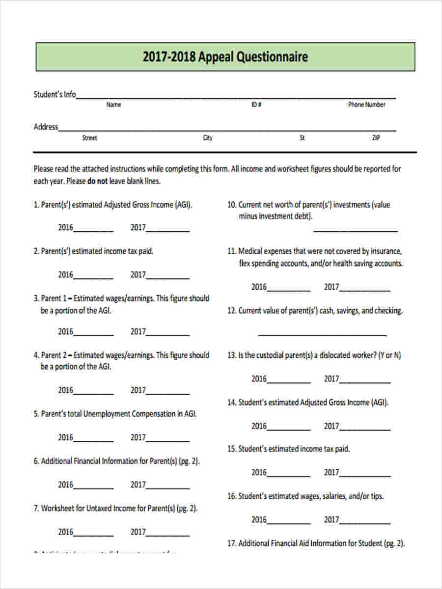 Forms referral form template top customer referral form for Investor questionnaire template
