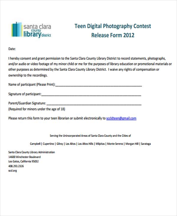 digital photography print