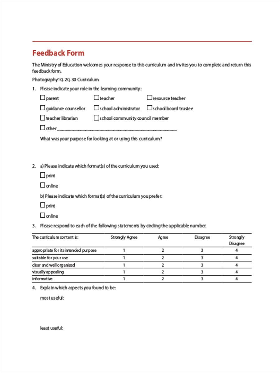 free photography feedback