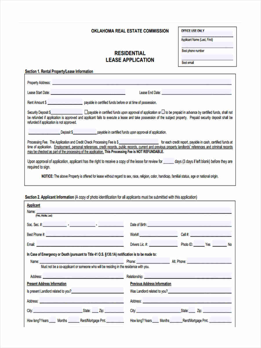 residential lease application1