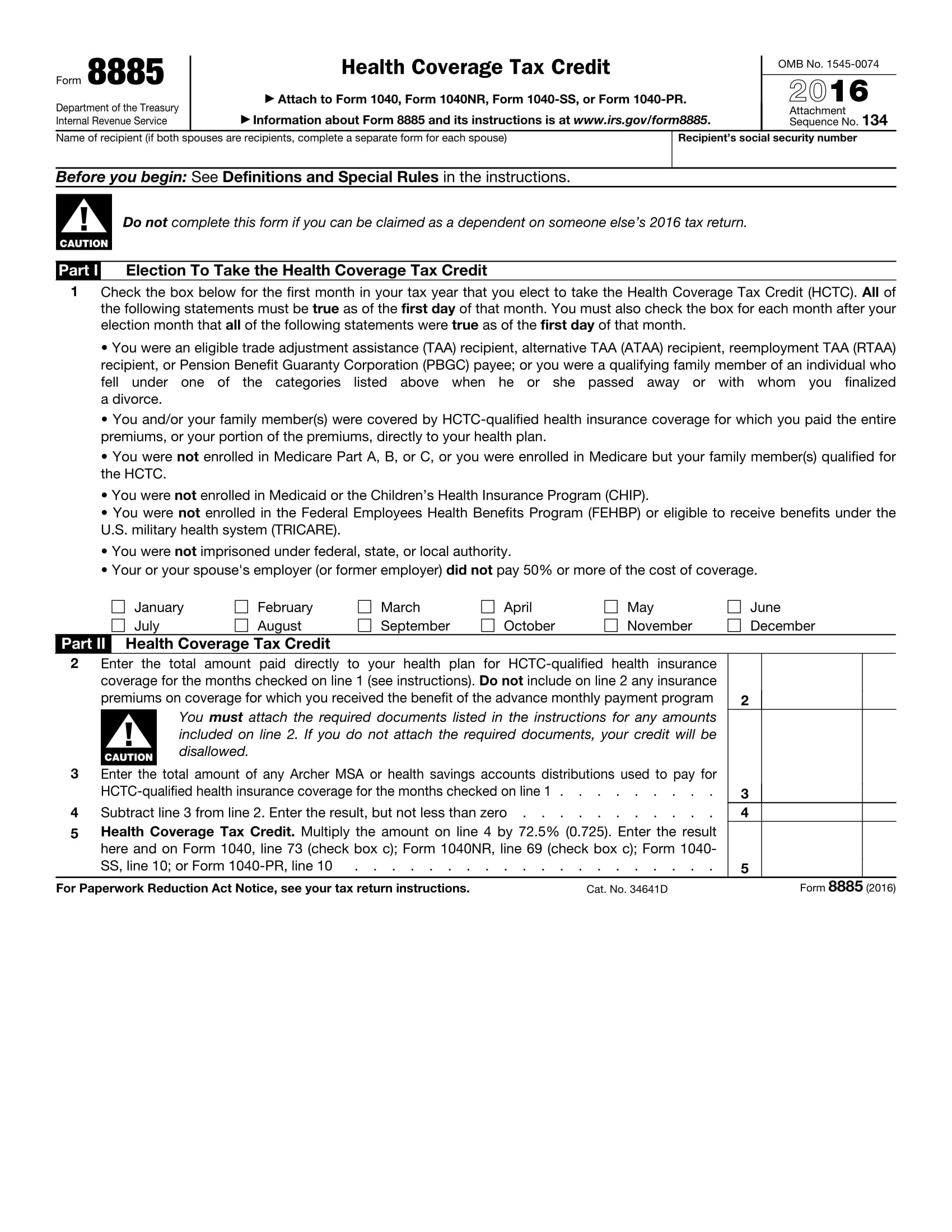 10+ Varieties of Tax Forms for Employers and Taxpayers