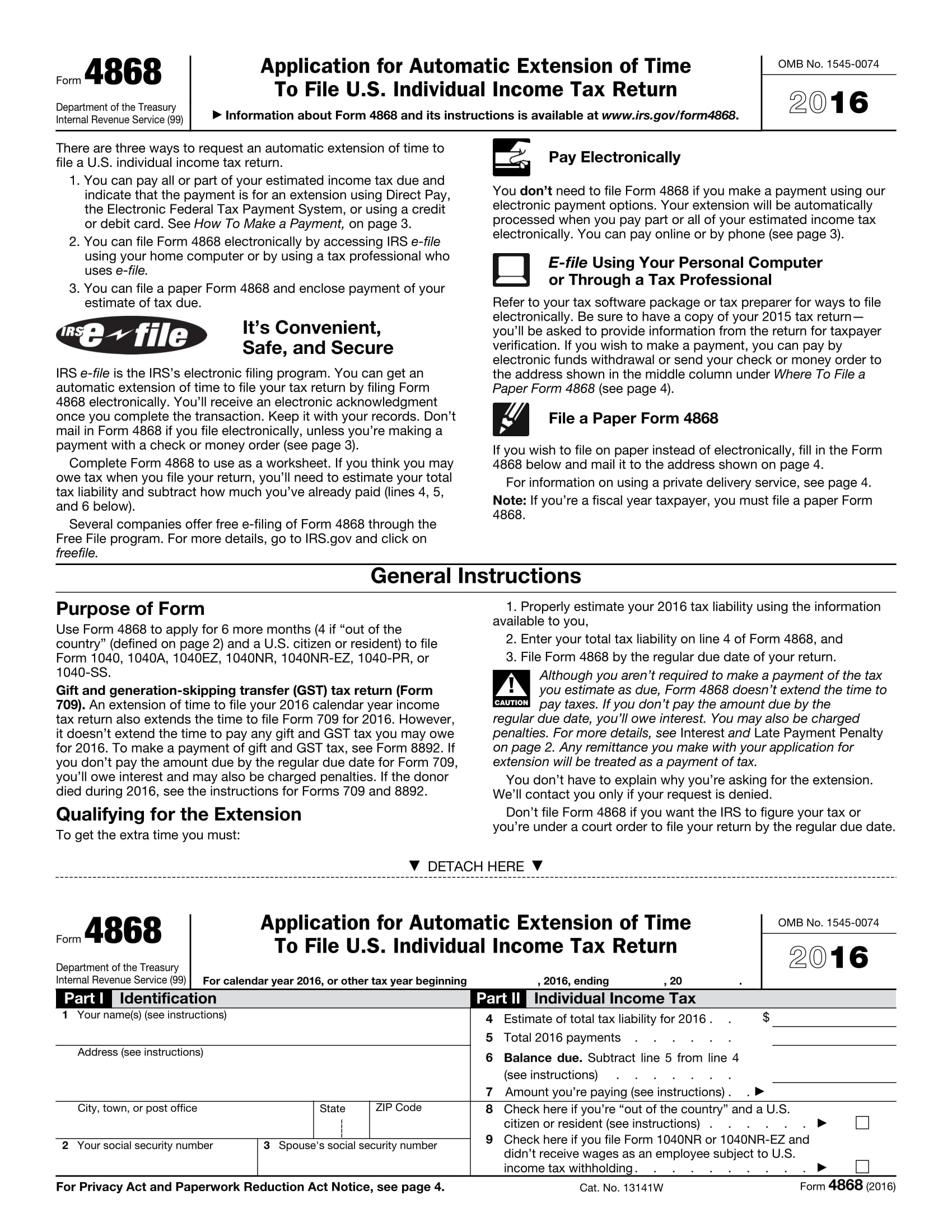 10 varieties of tax forms for employers and taxpayers income tax automatic extension form 1 irs details file format falaconquin