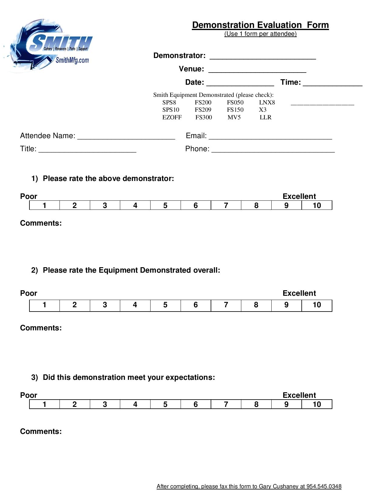 demoevaluationform page 001