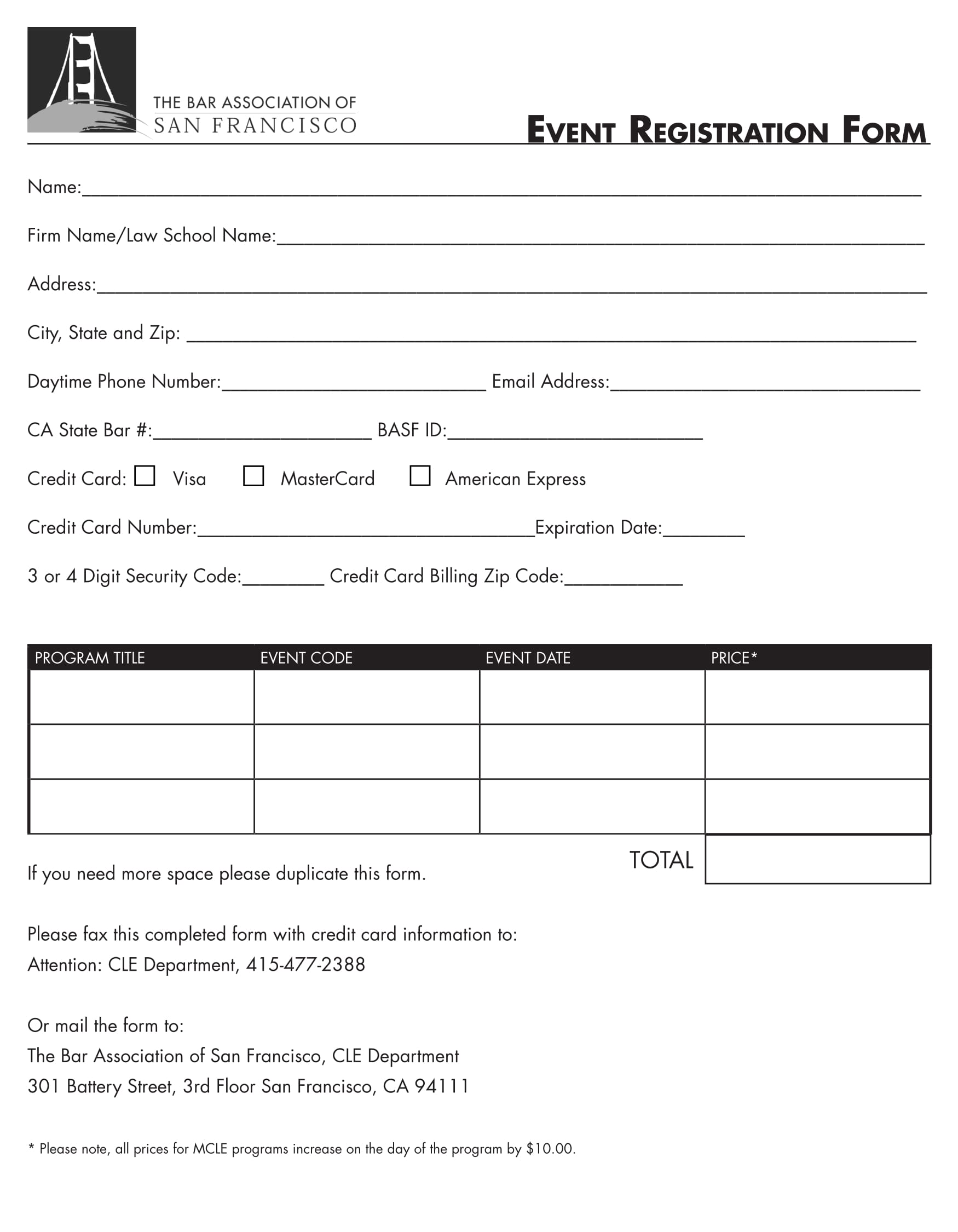 law firm event registration form 1