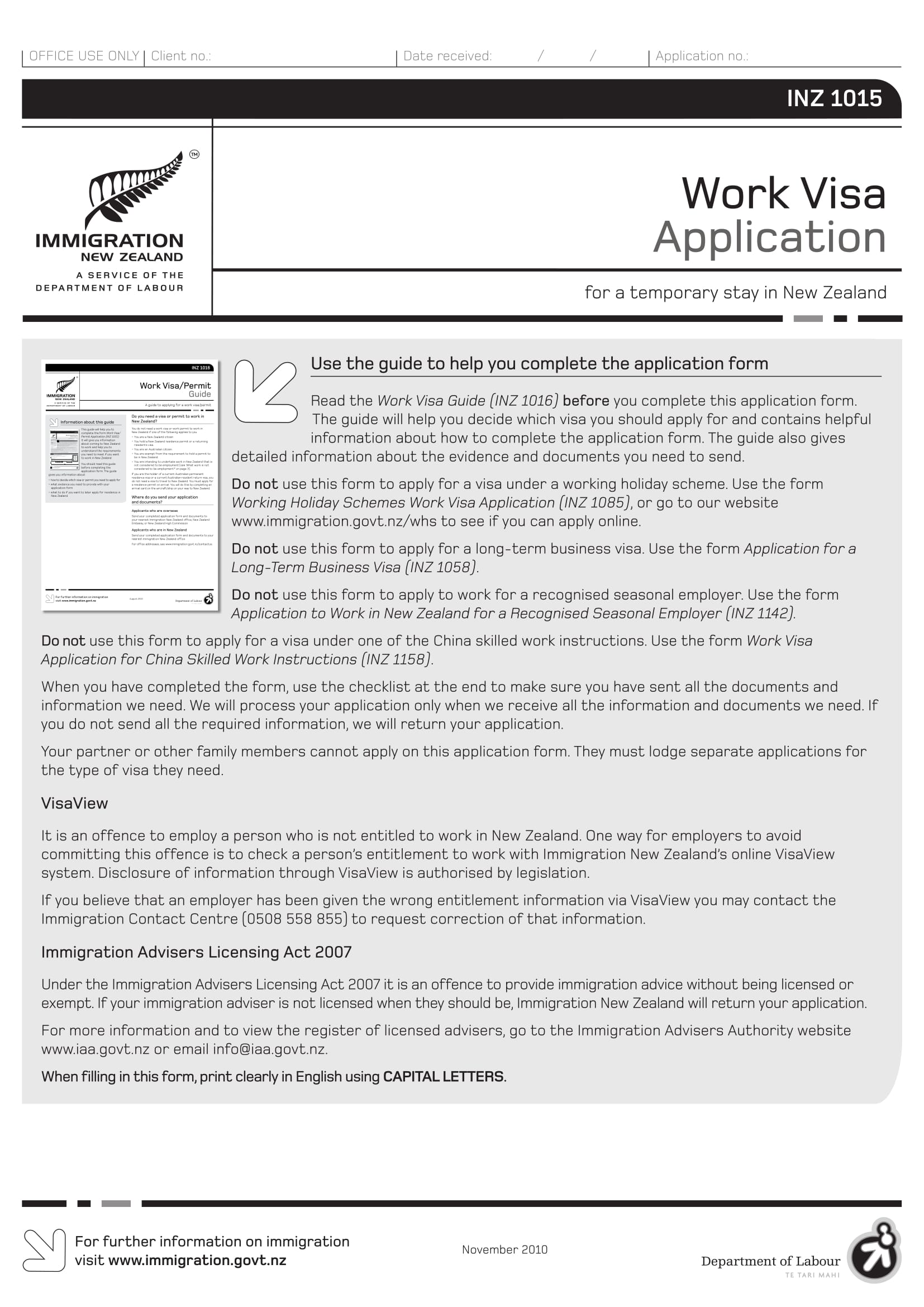 Excellent Safe Work Permit Template Contemporary - Professional ...