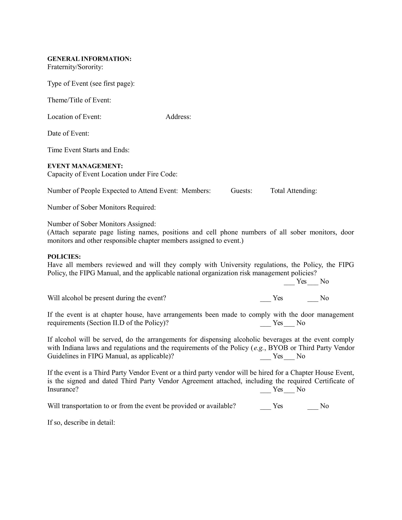 fraternity event registration form 2