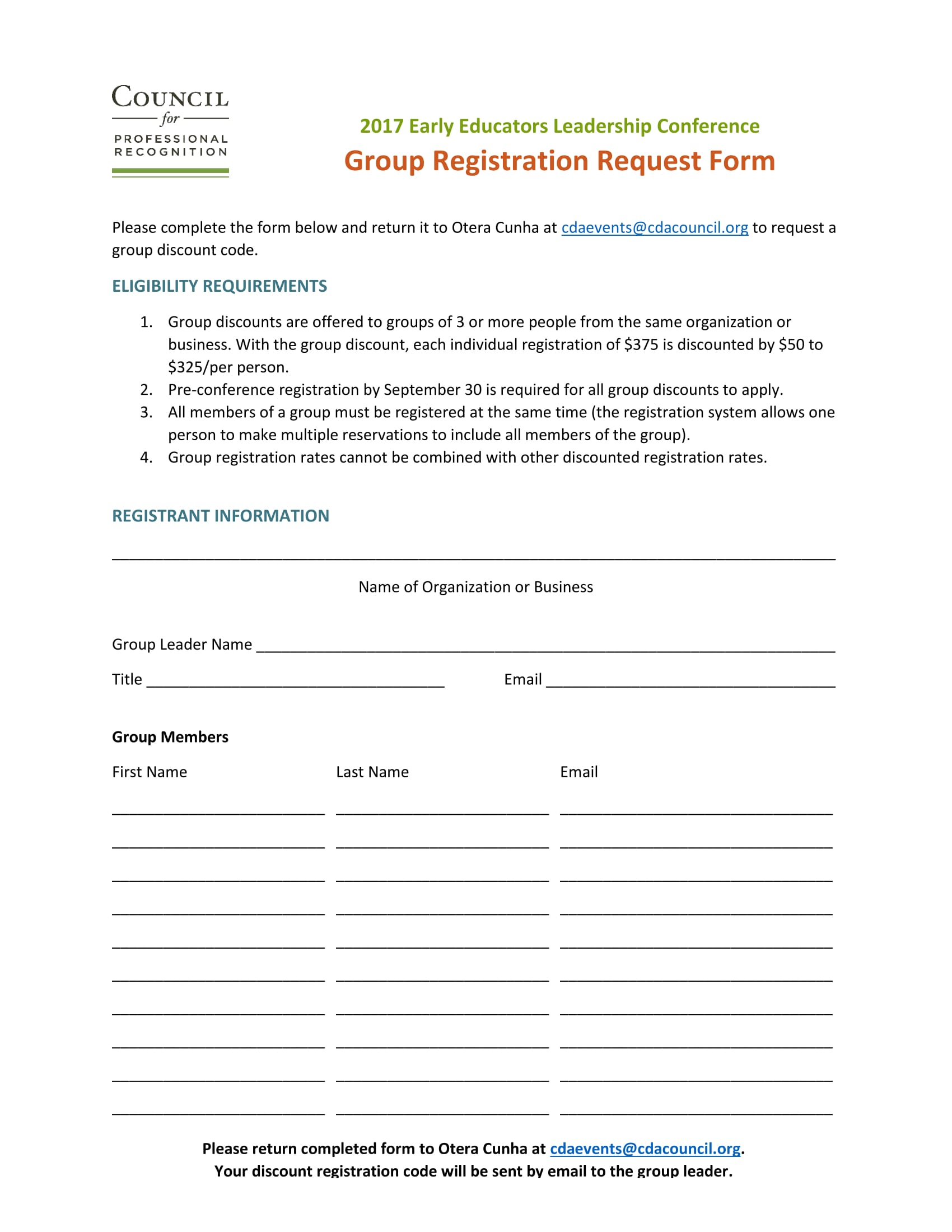 group registration request form 1