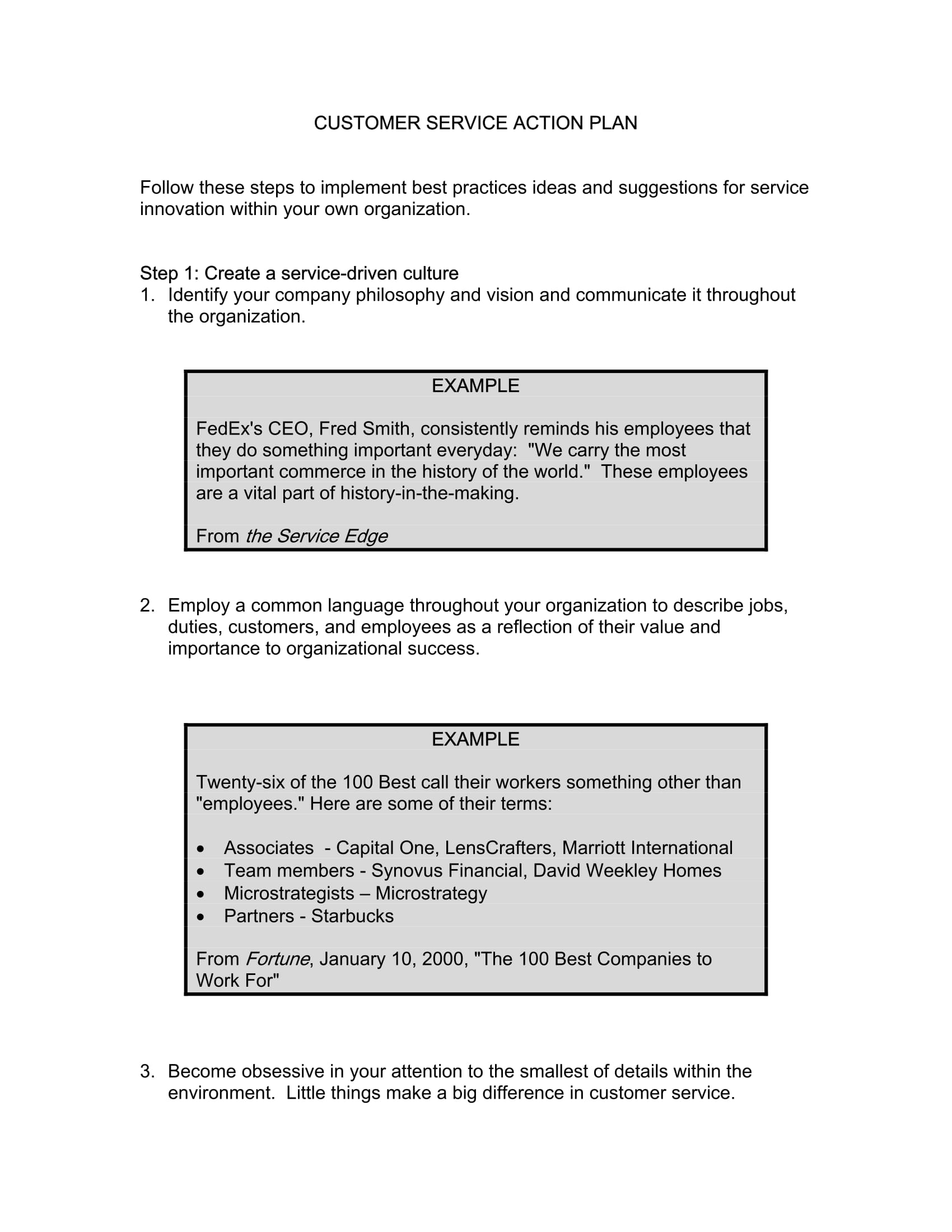 client service plan template - 3 customer service action forms word pdf