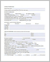 General-Restaurant-Questionnaire-Form1