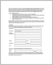 Restaurant-Questionnaire-Registration-Form1