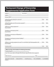 Supplemental-Restaurant-Application-Form1