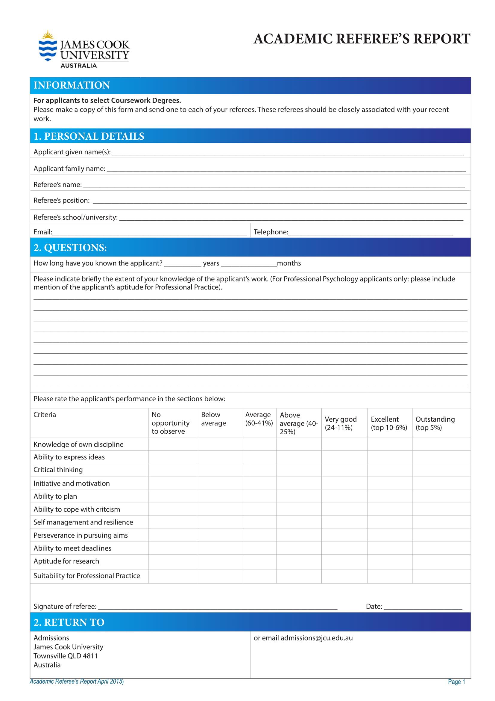 Sample   Reaction Paper