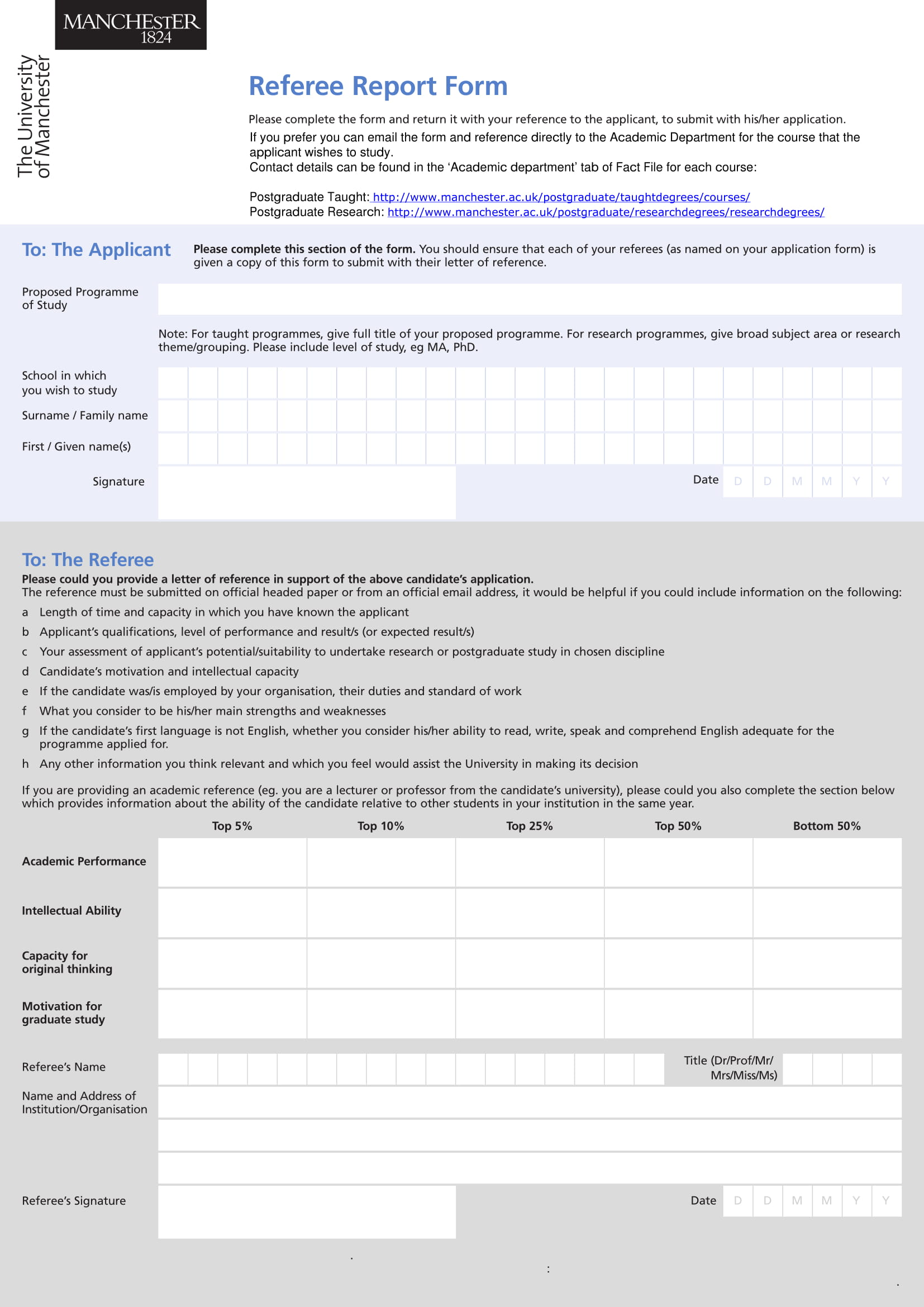 fillable referee report form 1