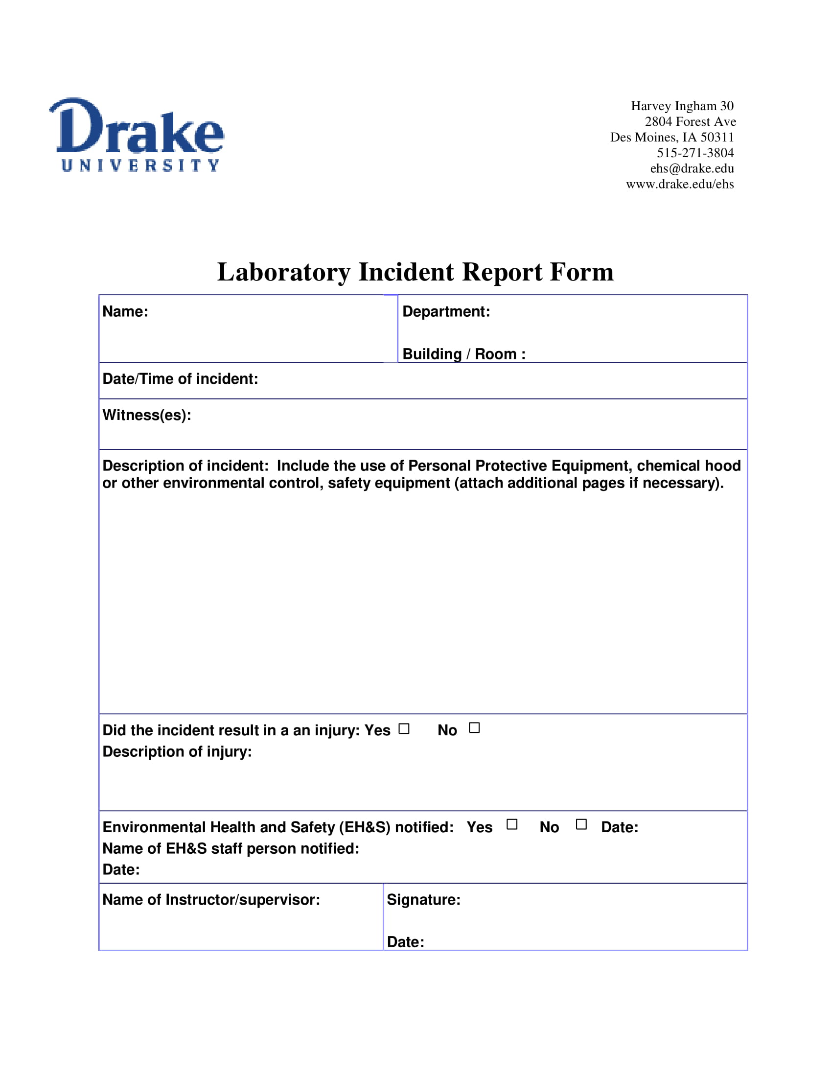 week 2 lab reporting form Sci 207 week 3 lab 3 biodiversity $1500 complete table 1 and answer post lab questions 1 through 3 in complete sentences on the week three lab reporting form.