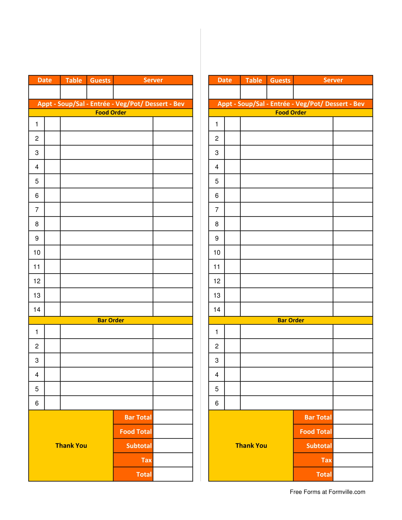Amazing Waitress Order Pad Template Adornment - Resume Ideas ... on table tent reserved sign template, restaurant order forms printable, restaurant gift certificates template, restaurant guest check template, restaurant food order form blank, food inventory order sheet template, restaurant specials template, restaurant order tickets, restaurant sidework sheets, restaurant order ticketholder, restaurant subway fast food, restaurant menu design, restaurant brochure template, restaurant order dockets, restaurant order guide, restaurant order form pdf, restaurant line check template, restaurant order form print out, create a beo template, sample banquet event order template,